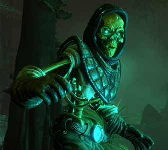 Underworld Ascendant - Test