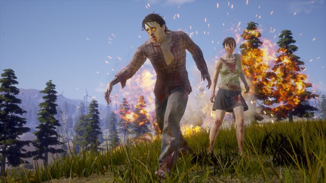 State of Decay 2 - Screenshots - Bild 4