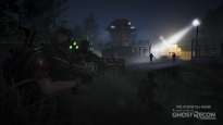 Tom Clancy's Ghost Recon: Wildlands - Screenshots - Bild 5