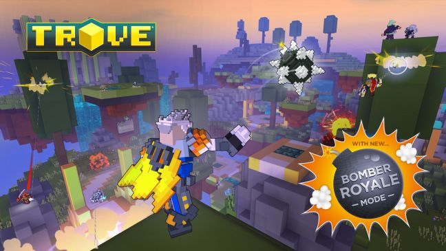 Trove - Screenshots - Bild 1