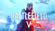 Battlefield V: Firestorm - Screenshots