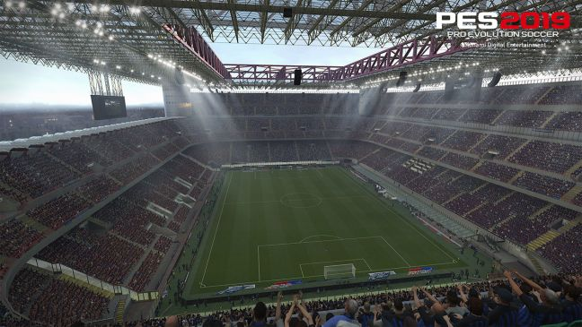 Pro Evolution Soccer 2019 - Screenshots - Bild 8