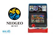 Neo Geo Mini - Screenshots - Bild 1