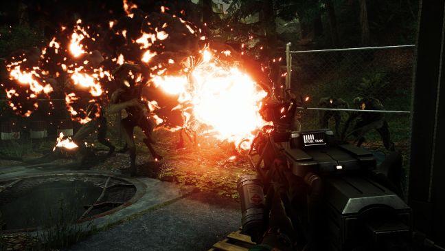 Earthfall - Screenshots - Bild 20