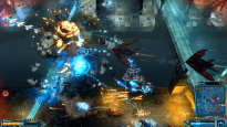 X-Morph: Defense - Screenshots - Bild 9