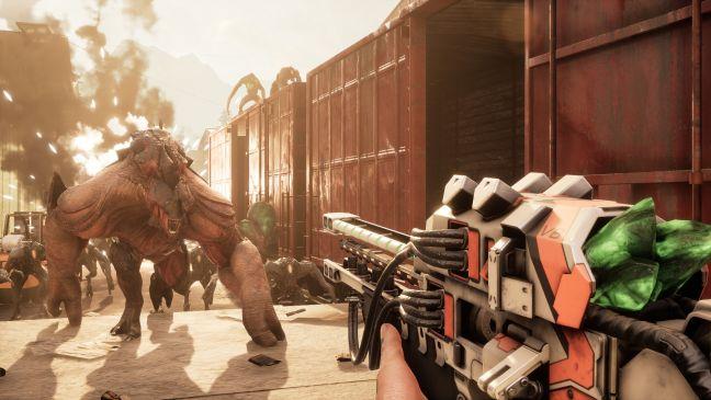 Earthfall - Screenshots - Bild 21
