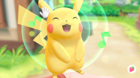 Pokémon Let's Go! - Screenshots - Bild 2
