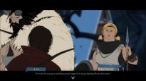 The Banner Saga 2 - Screenshots - Bild 2