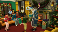 Die Sims 4: Jahreszeiten - Screenshots - Bild 3