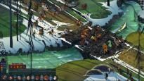 The Banner Saga 2 - Screenshots - Bild 3