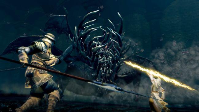 Dark Souls Remastered - Screenshots - Bild 13