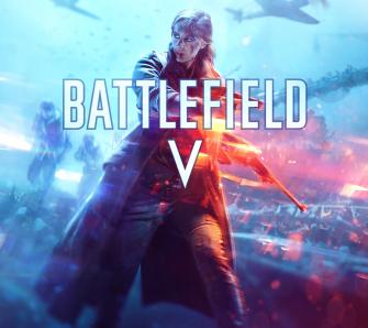 Battlefield V: Firestorm - Preview