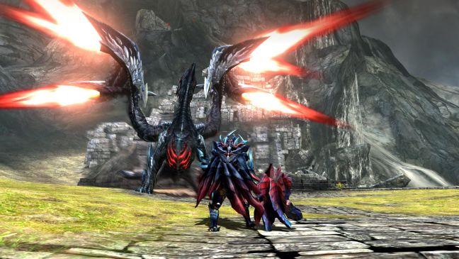 Monster Hunter: Generations Ultimate - Screenshots - Bild 6