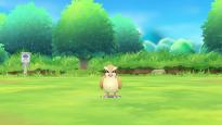 Pokémon Let's Go! - Screenshots - Bild 6