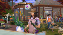 Die Sims 4: Jahreszeiten - Screenshots - Bild 4