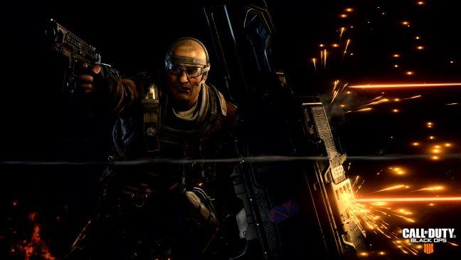 Call of Duty: Black Ops IIII - Screenshots - Bild 8