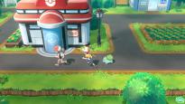 Pokémon Let's Go! - Screenshots - Bild 8