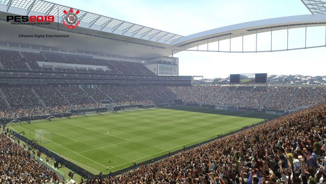 Pro Evolution Soccer 2019 - Screenshots - Bild 7