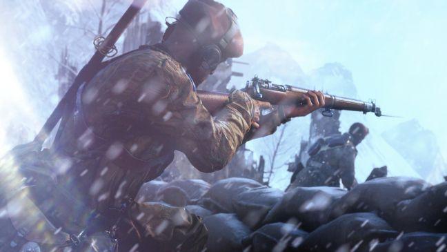 Battlefield V - Screenshots - Bild 2