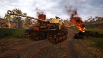 World of Tanks: Mercenaries - Screenshots - Bild 7