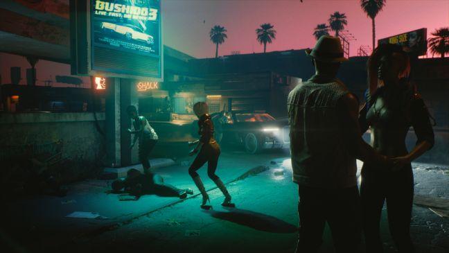 Cyberpunk 2077 - Screenshots - Bild 22