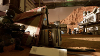 Memories of Mars - Screenshots - Bild 7