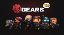 Gears POP! - Artworks - Bild 1