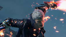Devil May Cry 5 - Screenshots