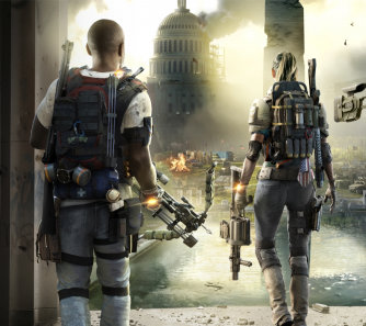 The Division 2 - Special