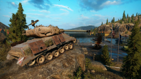 World of Tanks: Mercenaries - Screenshots - Bild 3