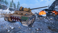World of Tanks: Mercenaries - Screenshots - Bild 6