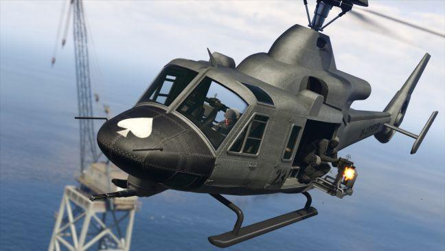 GTA Online - Screenshots - Bild 4