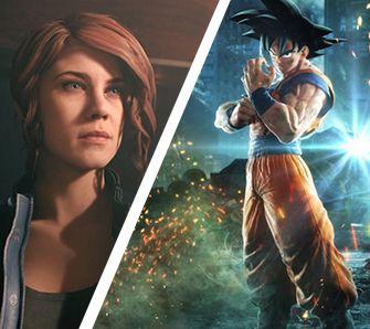 Top 10: Die heißesten Neuankündigungen der E3 - Special