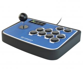 Lioncast Arcade Fighting Stick - Test