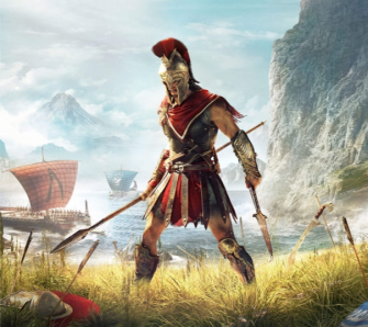 Assassin's Creed: Odyssey - Preview