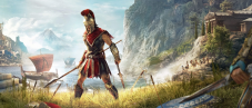 Assassin's Creed Odyssey: Legacy of the First Blade Episode 2