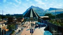 Jurassic World Evolution - Screenshots - Bild 8