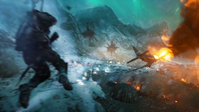 Battlefield V - Screenshots - Bild 17