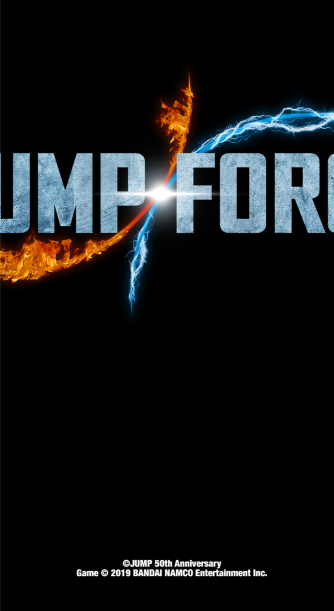 Jump Force - Preview