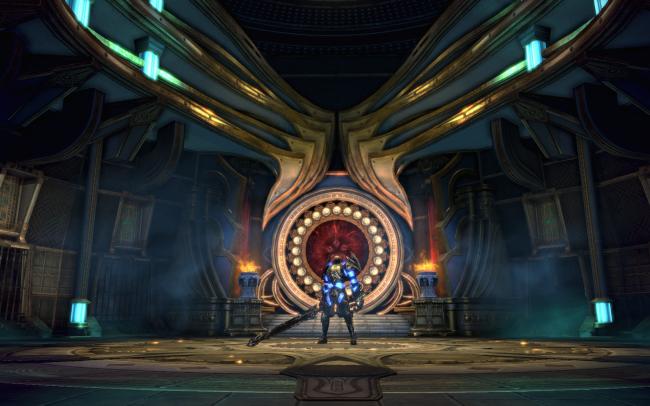 TERA - Screenshots - Bild 4