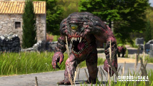 Serious Sam 4: Planet Badass - Screenshots - Bild 7