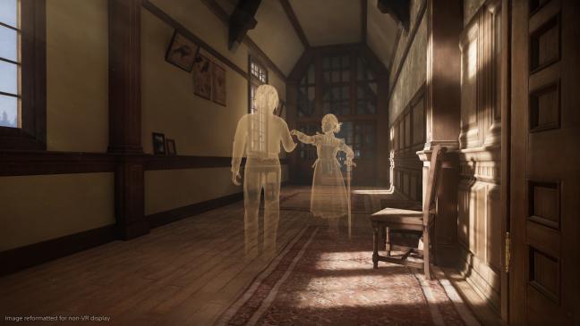 Déraciné - Screenshots - Bild 5