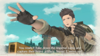 Valkyria Chronicles 4 - Screenshots - Bild 4