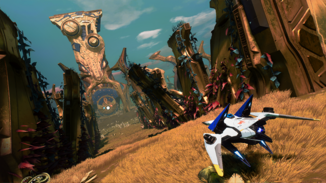 Starlink: Battle for Atlas - Screenshots - Bild 17