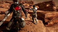 Memories of Mars - Screenshots - Bild 5