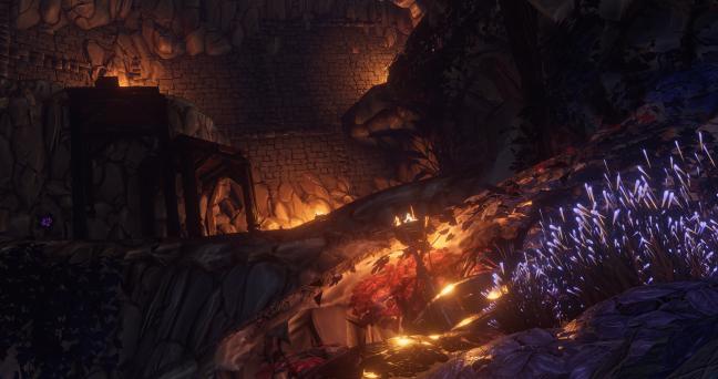 Underworld Ascendant - Screenshots - Bild 10