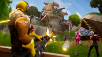 Fortnite - Screenshots - Bild 3