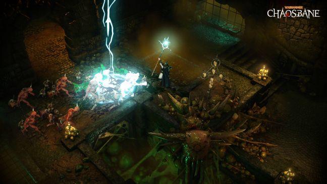 Warhammer: Chaosbane - Screenshots - Bild 11