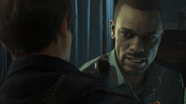 Resident Evil 2 Remake - Screenshots - Bild 1