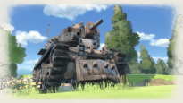 Valkyria Chronicles 4 - Screenshots - Bild 2